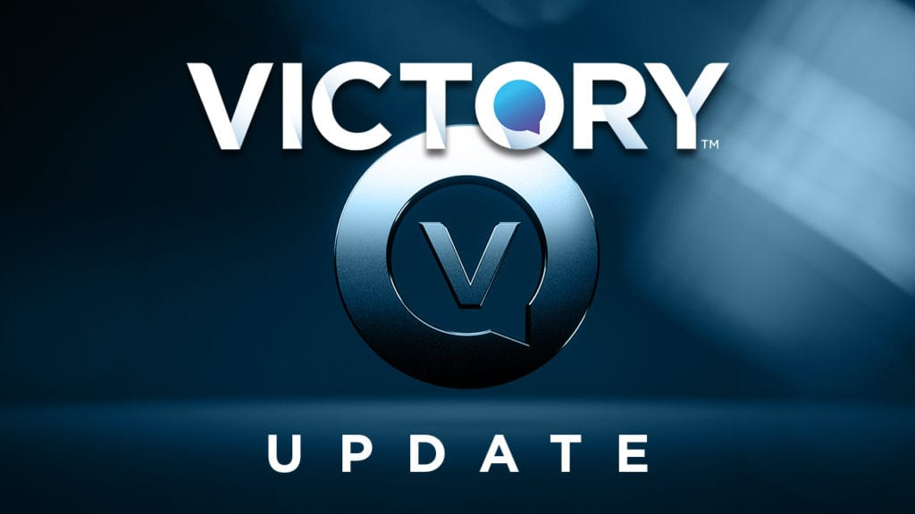 Victory Update